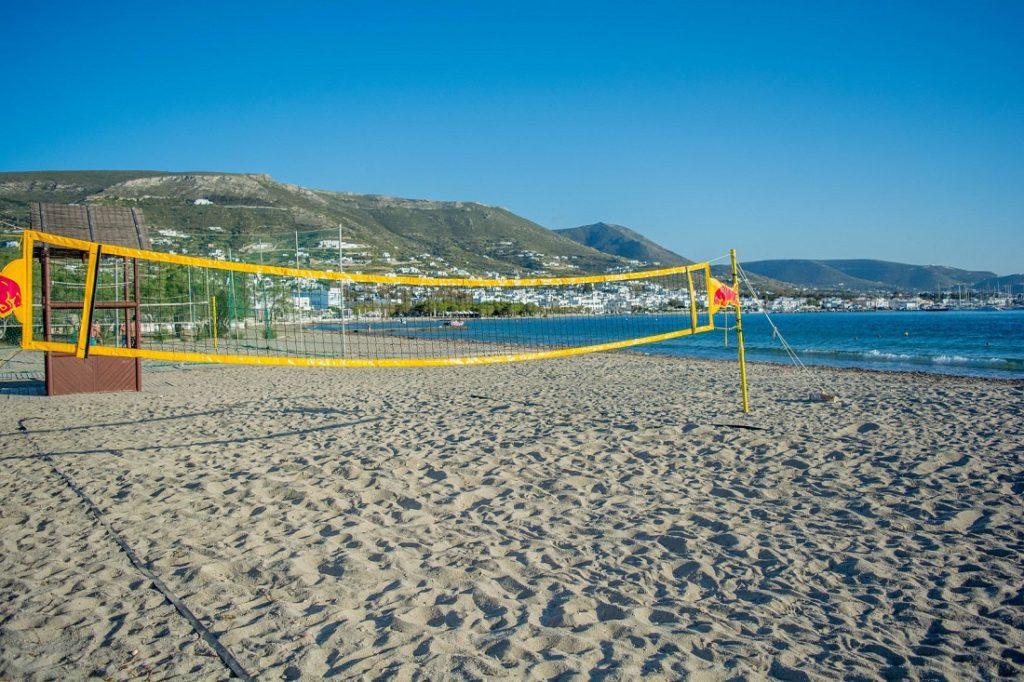 Livadia Beach Paros